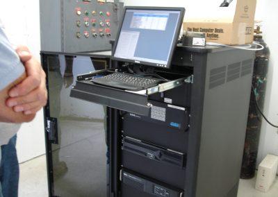 CEMS Furnace Control