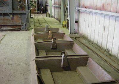 Sow Mold