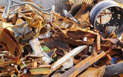 China Acknowledges Scrap is Not Waste