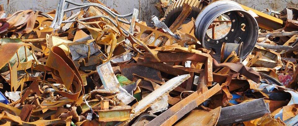 RSI News Article, China Recycling from ISRI
